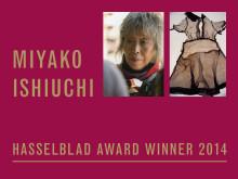 MIYAKO ISHIUCHI – 2014 ÅRS HASSELBLADPRISTAGARE