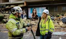 Upphandlingskrav ska bidra till mindre avfall inom byggsektorn