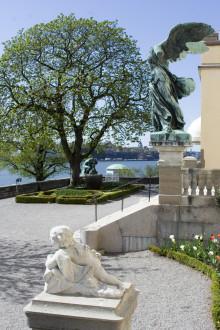 Prins Eugens Waldemarsudde nominerat till Årets museum
