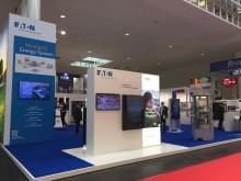Eaton sætter spot på miljøet med SF6-fri løsning på Hannover Messe