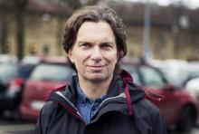 IVL:s mobilitetsexpert en av de 101 mäktigaste i Miljösverige