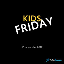 Nye Black Friday udsalgsdage på vej