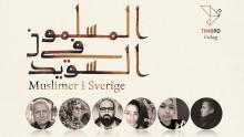 Boklansering i Malmö: Antologin Muslimer i Sverige