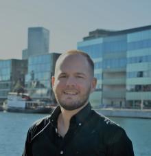 Månadens miljöinspiratör: Philip Allgoth