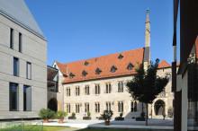 Erfurt – Martin Luthers åndelige hjem