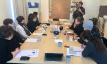 Samiska aktörer tänker göra Jåhkåmåhkke/Jokkmokk till internationellt centrum för samiska upplevelser