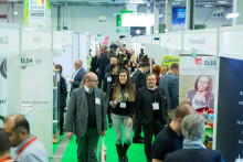 Natural Products Scandinavia & Nordic Organic Food Fair 2017 opens visitor registration