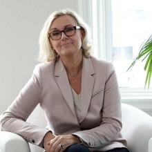 Suzanne Björklund