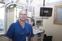 """Undersköterskan Anna Lindkvist vill höja statusen på yrket:  """"Vi måste våga vara stolta"""""""