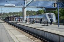 Veidekke bygger bilfria hyresrätter åt Rikshem i Upplands Väsby