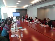 FUN Europe, Feminists United Network Europe, har nu en gemensam EU-valplattform!