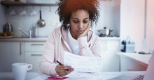 Undersökning: Singelmän har bättre ekonomi än kvinnor