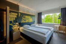11 værelser mere ved Københavns Lufthavn