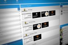 Smartaste vägen till Infotainment i Kollektivtrafiken