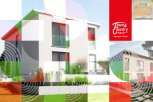 Das 100 Jahre Bauhaus Jubiläum: Wie viel Bauhaus steckt in Town & Country?