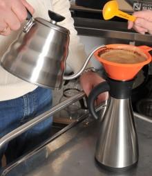 Vi drikker fire milliarder kopper kaffe i året