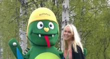 Umeå Energicentrum öppnar för säsongen och Boonken flyttar in