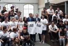GAME rykket op på listen over verdens bedste NGOer