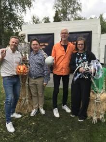 Lokala samarbeten i fokus för Scary Sommarland