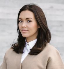 Anna-Karin Evegård