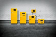 """""""Best of Industry"""" pris för tvärteknisk batteriladdare"""