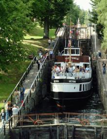 Peer Gynt Tours gjentar suksessen med dagsturer fra Østfold til Telemarkskanalen denne sommeren.