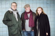 """Extra datum på Mikael Wiehe, Plura och Ebba Forsbergs gemensamma turné  """"The American Songbook – på Svenska""""!"""