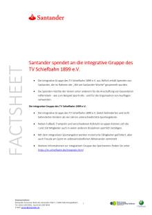 Factsheet_TV Schiefbahn_Santander-Woche 2016