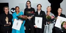 Ikonisk stil och innovation bland årets vinnare av NK Galan 2018