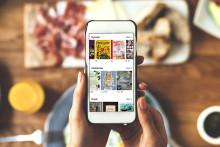 Ny kartläggning visar: Här är årets hetaste kokböcker