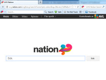 AVG Nation – nytt tillägg i AVG 2014