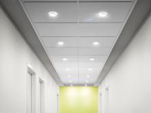 Punktlampan – Med en av världens bästa LED-moduler från Bridgelux.