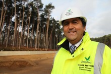 Center Parcs appoints General Manager to lead Center Parcs Woburn Forest