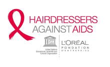 KLIPP DIG OCH BIDRA TILL KAMPEN MOT HIV/AIDS - HAIRDRESSERS AGAINST AIDS KLIPPMARATON 2013