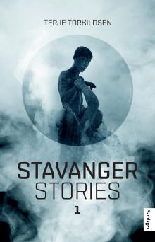 "Terje Torkildsen klar med ny ungdomsbok; ""Stavanger Stories 1"""