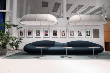 Folk som gjort Bromma till en bättre plats blir till en fotoutställning
