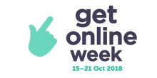 Get to grips with the internet and try one thing ... It's Get Online Week October 15 to 21 October 2018