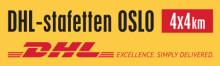 Tar stafettpinnen til Norge og arrangerer DHL-Stafetten OSLO