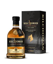 Kilchoman Loch Gorm 2018 kommer till Sverige