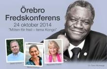 Örebro Fredskonferens 2014