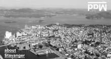Arkitektene ser muligheter i Stavanger