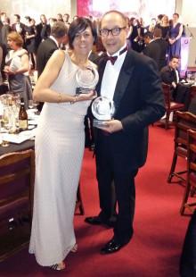Årets Italienska vinproducent - Tung utmärkelse till Amaroneproducenten Farina