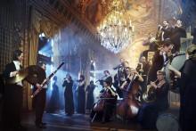 Kammarkonsert firar Finlands självständighet
