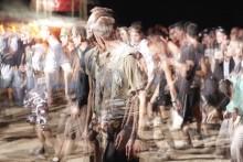 Sommar, festivaler och sexuella ofredanden - inbjudan till debattkväll No 101