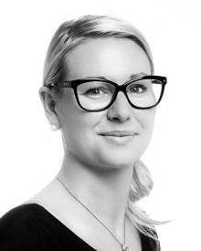 Cecilia Aldén ny fastighetschef på Corallen i Norrköping