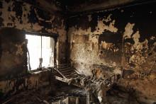 Ett år sedan attacken mot traumasjukhuset i Kunduz