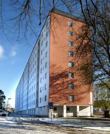 Energiutmaningen – AB Bostäder sparar energi!