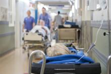Åtgärder för bättre omhändertagande på Södersjukhusets akutmottagning