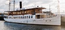Efter konkursen: Kulturbåtarna går på auktion