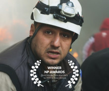 Årets vinnare på Nordisk Panorama Film Festival 2017